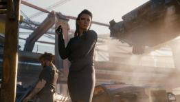 Забудьте о Киану - разработчики Cyberpunk 2077 хотят, чтобы Мерил Стрип стала NPC