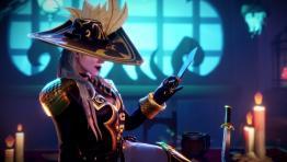 Обновление Fortune and Glory для Dauntless выходит 16 июля