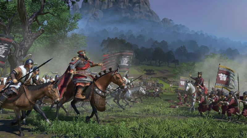 В Total War: Three Kingdoms теперь можно заключать браки, просматривать родословную и снижать коррупцию