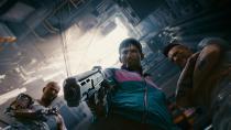 В Cyberpunk 2077 есть система Life Path, влияющая на квесты - уличный пацан легко договорится с бандами