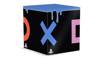 Sony внезапно решила продавать физические лутбоксы PlayStation на стенде Comic-Con