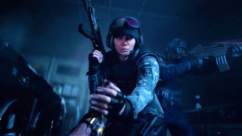 Tom Clancy's Rainbow Six: Quarantine может выйти до конца марта 2020 года