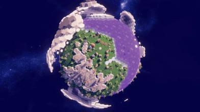 """""""Перестраиваем вселенную"""" - новая межпланетная градостроительная стратегия Before We Leave выйдет до конца 2019 года"""