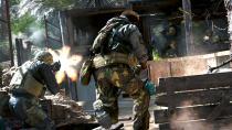 Демонстрация мультиплеерного режима Gunfight в Call of Duty: Modern Warfare - теперь в 4k!