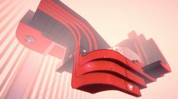Пазл-платформер Etherborn, бросающий вызов гравитации, вышел 18 июля