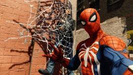 Marvel's Spider-Man теперь самая продаваемая игра в США