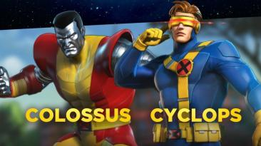 В Marvel Ultimate Alliance 3 появится первое бесплатное DLC