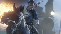Ремейк Red Dead Redemption возможно выйдет в конце следующего года