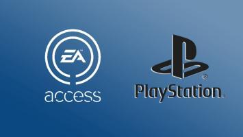 EA Access запускается сегодня, на PS4