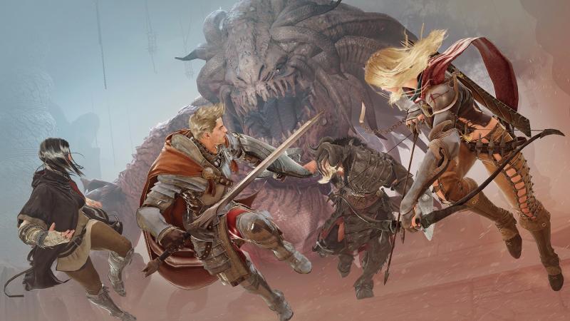 """Black Desert Online - летние """"приятности"""" для пользователей Xbox One и PS4"""