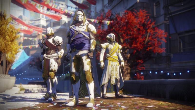Очередное Solstice of Heroes в Destiny 2 добавит в игру новую зону, бафы, броню и награды