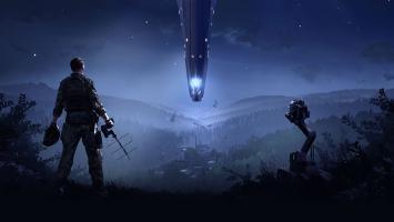 Вышло DLC Контакт для Arma 3 - встреча с инопланетянами состоялась