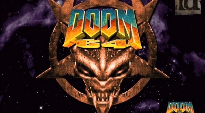PEGI выставил рейтинг Doom 64 для ПК и PS4 - переизданы 3 первые Doom для консолей