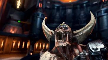 Подробности мультиплеерного режима Battle Mode в Doom Eternal