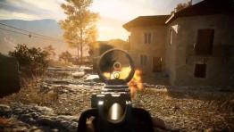 Сражения на карте Марита доступны для игроков Battlefield V