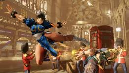 Street Fighter 5 - бесплатный доступ к боям откроется 1 августа