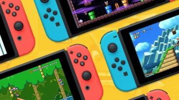 Игроки Super Mario Maker 2 загрузили более 4 миллионов работ