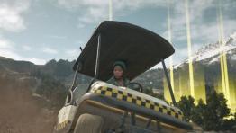 Новый режим Days Gone, добавляет в игру Crazy Taxi
