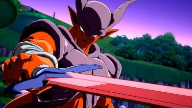 Janemba станет новым персонажем для Dragon Ball FighterZ