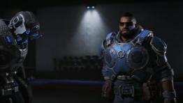 Род Фергюссон, объясняет, почему в Gears 5 нет кооператива для 4 игроков