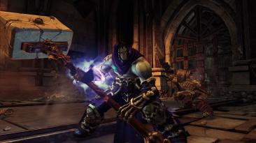 Релиз демонического экшена Darksiders II: Deathinitive Edition на Switch запланирован на 26 сентября