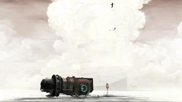 Far: Lone Sails, выходит на Switch в этом месяце