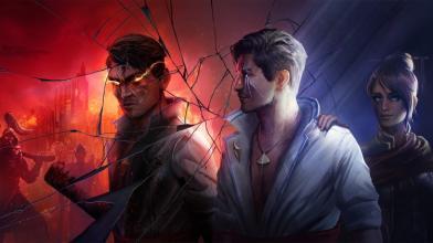 Анонс новой игры от Event Horizon