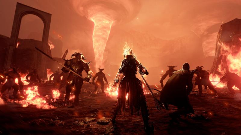 Warhammer: Vermintide 2 DLC Winds of Magic выходит 13 августа