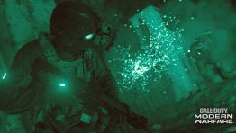 В Call Of Duty: Modern Warfare будут выделенные серверы