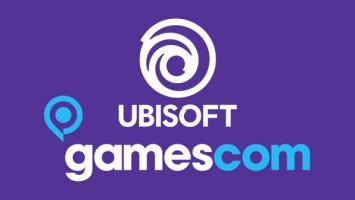 Ubisoft анонсировала свою линейку на Gamescom 2019