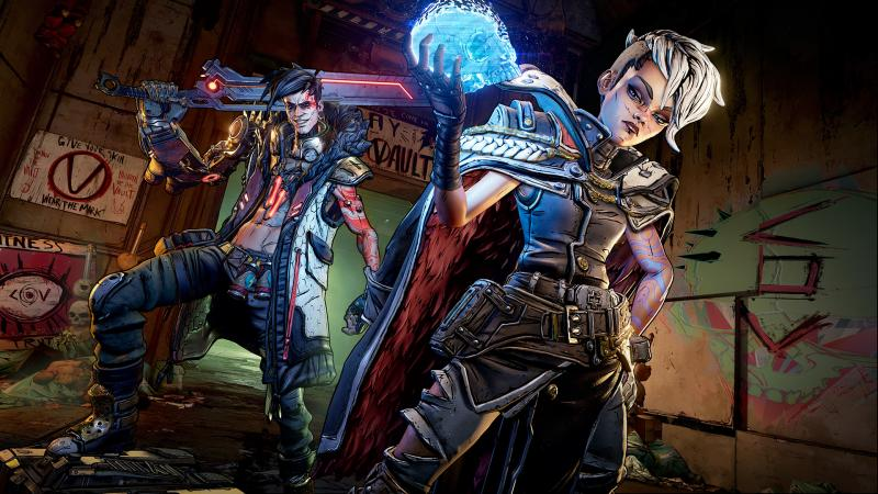 Разработчики Borderlands 3 сократили разработку на 2 года из-за новой версии Unreal Engine