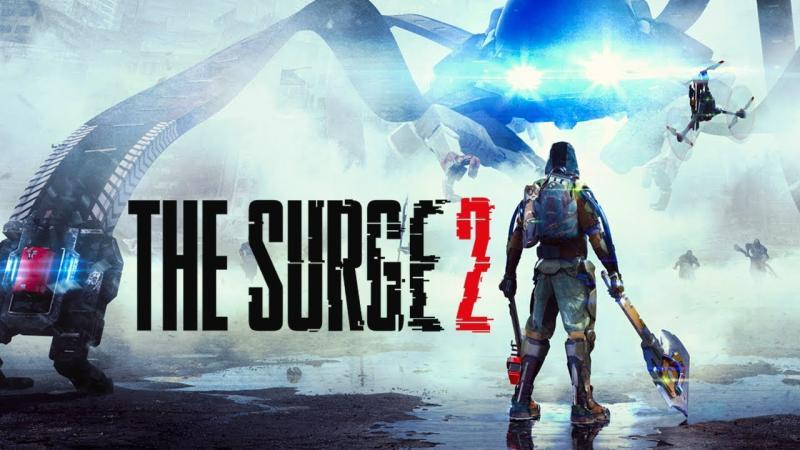 The Surge 2 получает второе закрытое бета-тестирование.