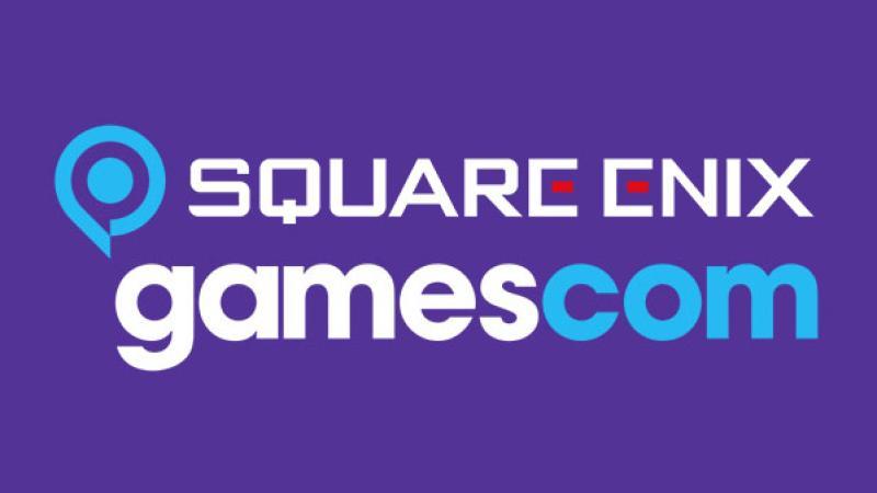 Square Enix анонсировала свою линейку на Gamescom 2019