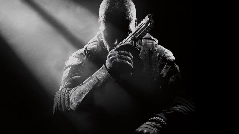 Новые слухи о Call of Duty: Black Ops 5