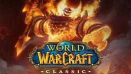 Резерв ников в World of Warcraft Classic станет доступен 13 августа