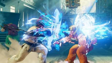 Играйте в Street Fighter 5 бесплатно до 14 августа