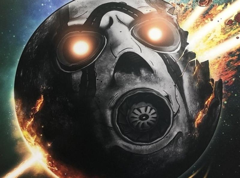 Ой: предварительной загрузки Borderlands 3 не будет в Epic Games Store