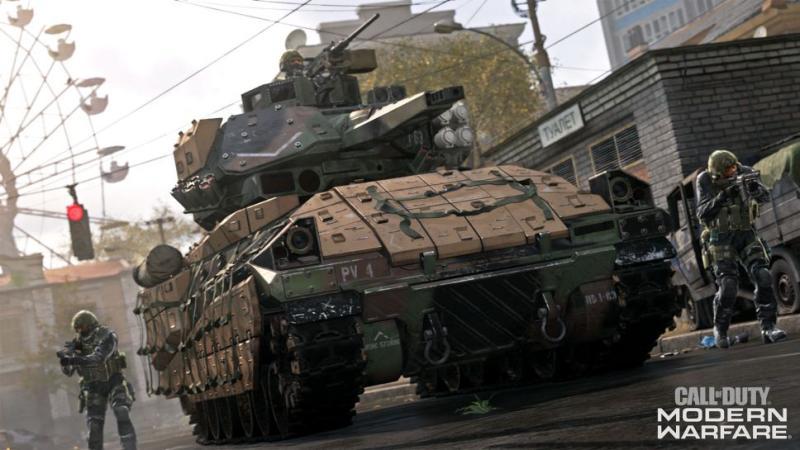 Call of Duty: Royal Warfare Battle Royale может стать отдельной бесплатной игрой