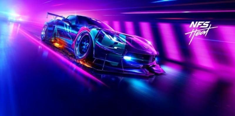 Первые подробности Need for Speed: Heat - женщина гг, Майами, копы, ночь, дождь