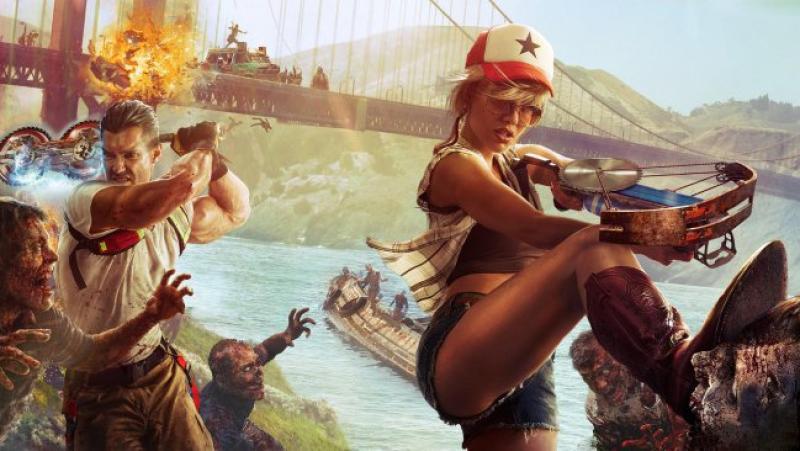 Dead Island 2 жива - разработчиков купила компания Dambuster Studios