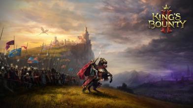 Анонсирована King's Bounty II - релиз в 2020-м, издания, арты, трейлер, системные требования