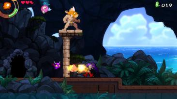 Shantae 5 Получила новое название