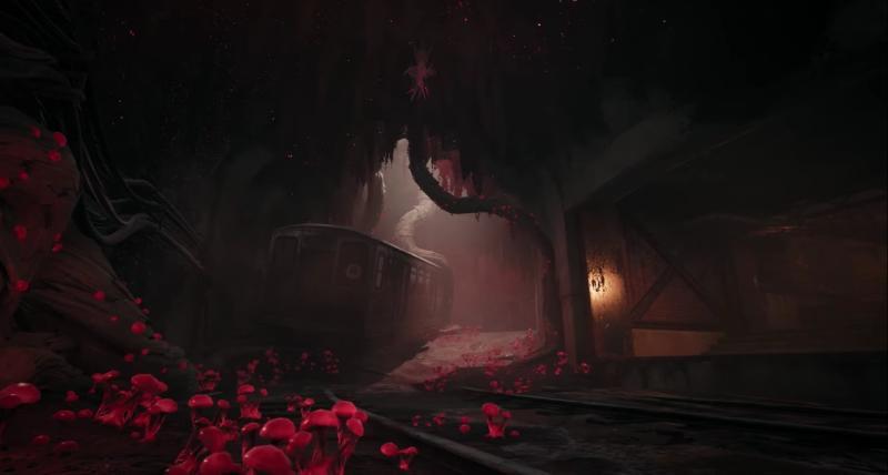 Особенности выживания в Remnant: From the Ashes в обзорном трейлере