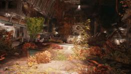 Убeжищe 94: пеpвые детaли peйда в Fallout 76