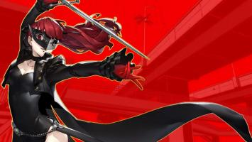 Persona 5 Royal может стать последней игрой для PS4