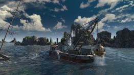 Anno 1800 Бесплатная пробная версия на этой недели и второе DLC