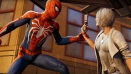 Sony приобрела Insomniac Games разработчика Spider-Man