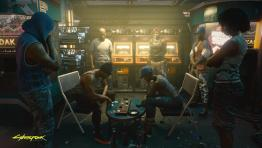 Новые скриншоты Cyberpunk 2077 от разработчиков и NVIDIA