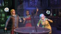 "Анонсирован набор ""Мир Магии"" для The Sims 4"