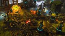 """Анонсировано DLC """"Скверна"""" для Path of Exile - механика Tower Defense"""